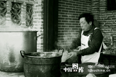 中国千年古镇临涣人文纪实