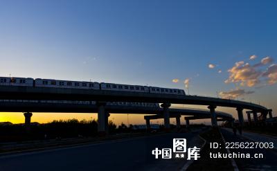 北京地铁换乘矢量图