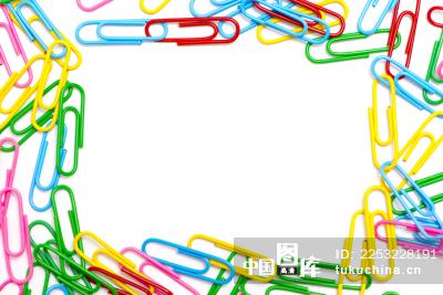 儿童手绘黑白目录边框