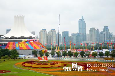 广西南宁东盟博览会